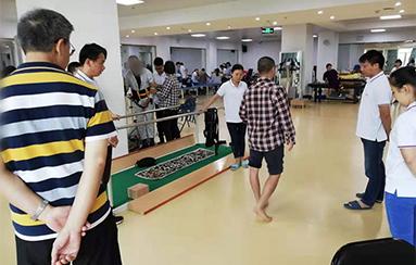 广西康复中心神经康复训练