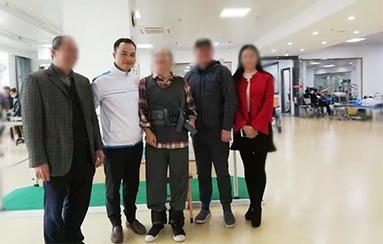 广西康复医疗中心成功案例