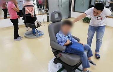 广西康复中心儿童康复