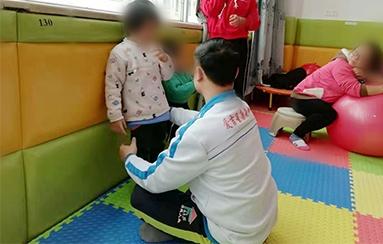 广西康复机构儿童康复