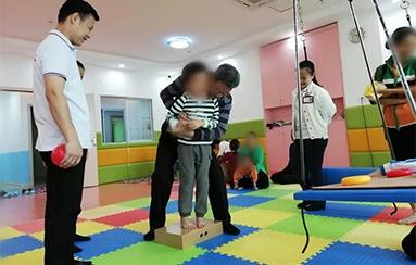 广西医疗康复中心儿童康复