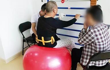 广西康复机构中心神经康复护理